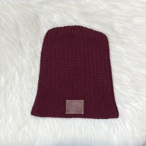 Love Your Melon Knitted Beanie Style Winter Hat
